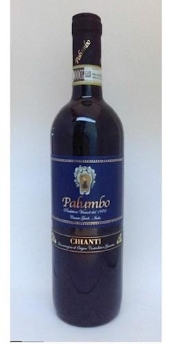 Az. Agricola Palumbo Angelo Chianti D.O.C.G. 2014