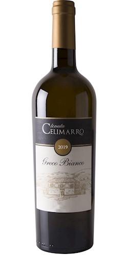 Tenuta Celimarro Greco Bianco IGP CALABRIA 2019