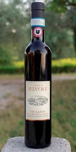 Castello di Selvole Selvole Vin Santo 1996