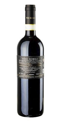 Cantina Priorino Viola Vino Nobile di Montepulciano 2014 2014