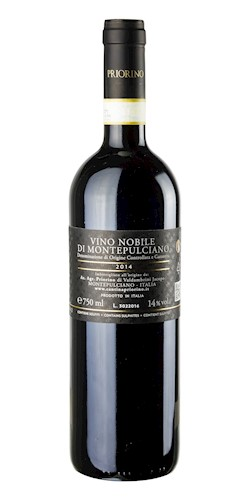 Cantina Priorino Viola Vino Nobile di Montepulciano 2015  2015