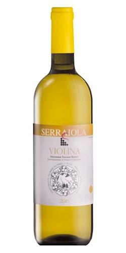 Serraiola Wine Violina 2019