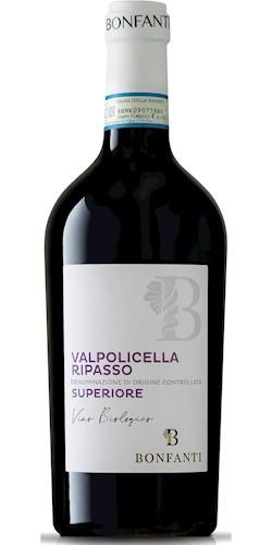 Bonfanti Vini  VALPOLICELLA RIPASSO DOC SUPER. BONFANTI 2018