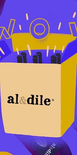 al&dile wow box 2018