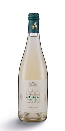 Villa Canthus Colantonio  rifermentato in bottiglia 2020