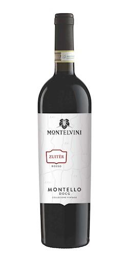 MONTELVINI  ZUITÉR MONTELLO DOCG Rosso 2013
